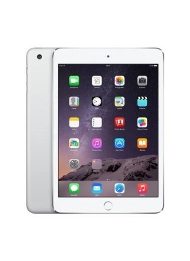 Apple iPad Mini 4Wi-Fi Cell 128Gb Silver MK772TU/A Renkli